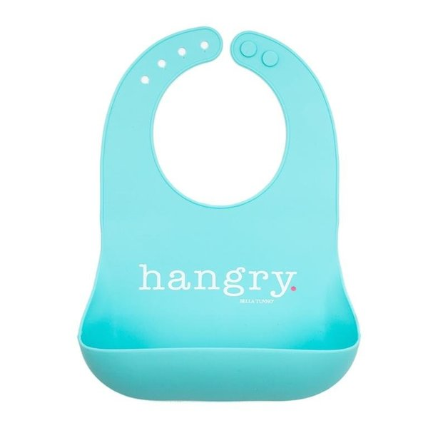 View larger image of Bib-Hangry Girl