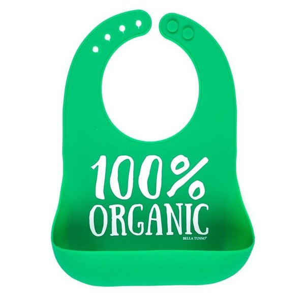 View larger image of Bib-Organic