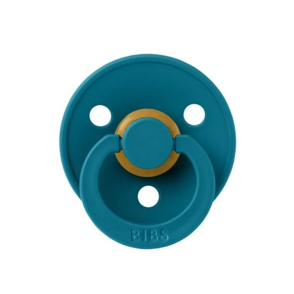 View larger image of Colour Pacifier - 2 Pack