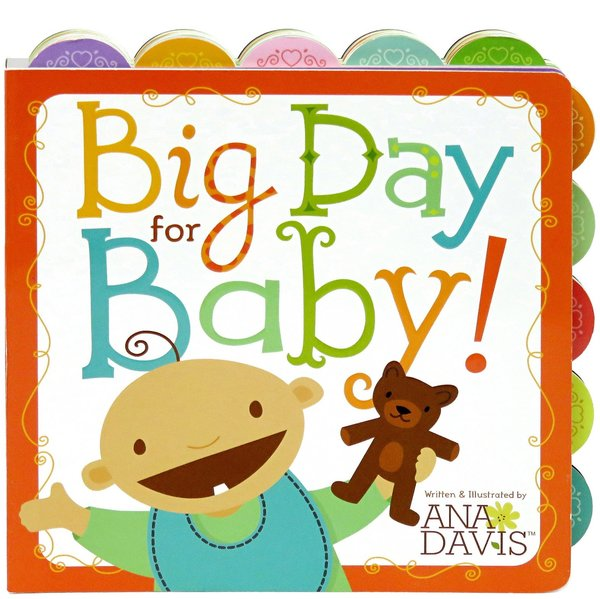 View larger image of Big Day for Baby