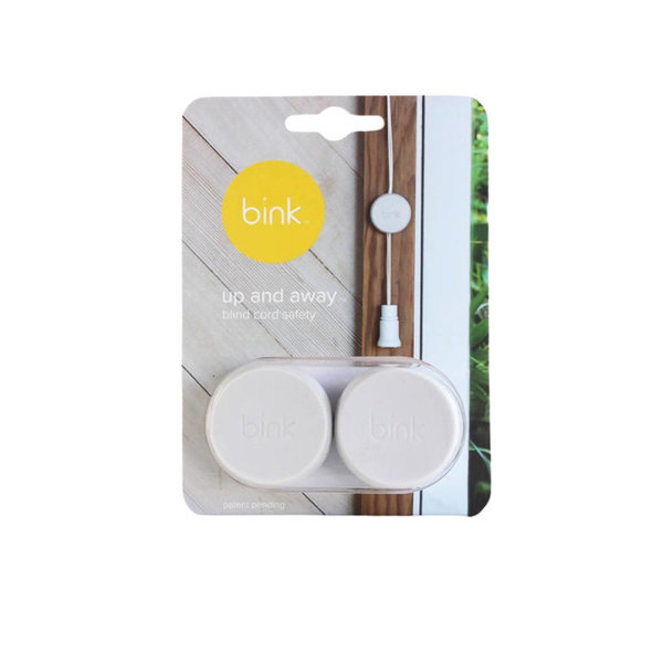 View larger image of Up & Away Magnetic Blind Cord Protector (2 Pack)