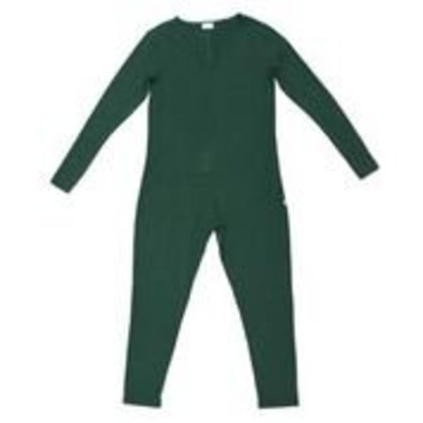 View larger image of Ladies Romper - Green