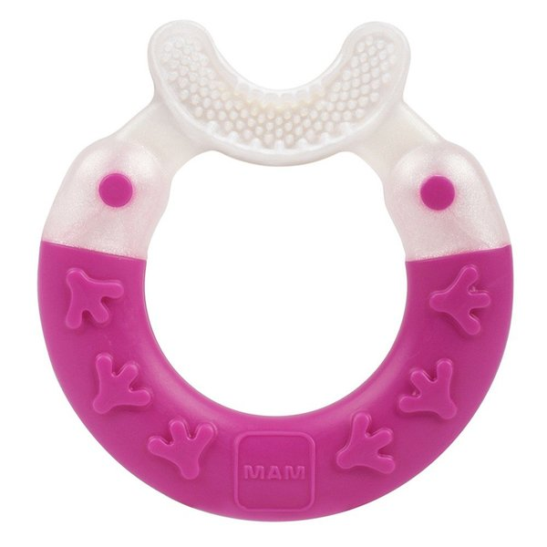 View larger image of Bite & Brush Teether