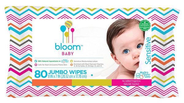 View larger image of Wipes 80-count pack