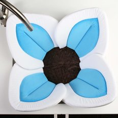 Blooming Baby Bath Lotus - Blue