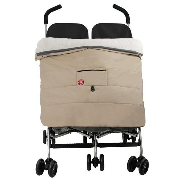 View larger image of Double Stroller Blankets