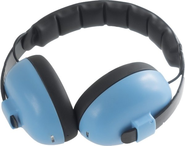View larger image of Bluetooth Earmuffs - 0-2 Years
