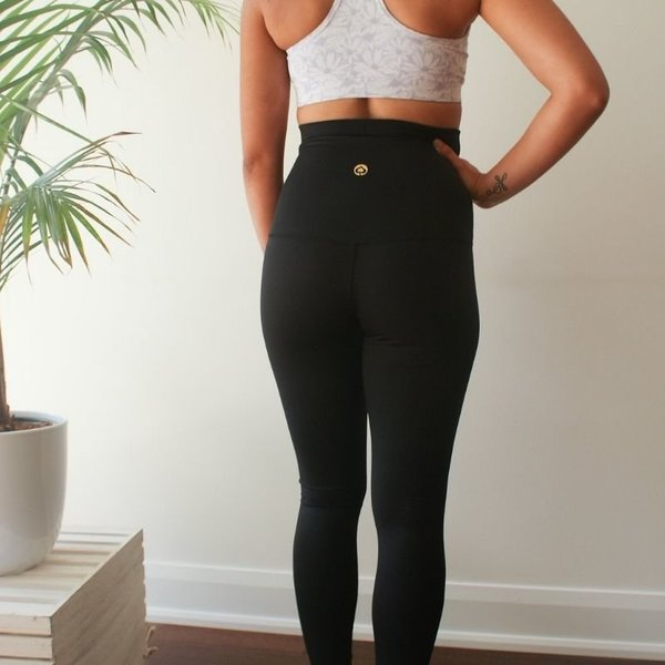 View larger image of Grow Tights - Black