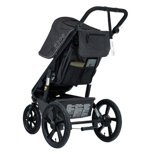 View larger image of Alterrain Jogging Stroller
