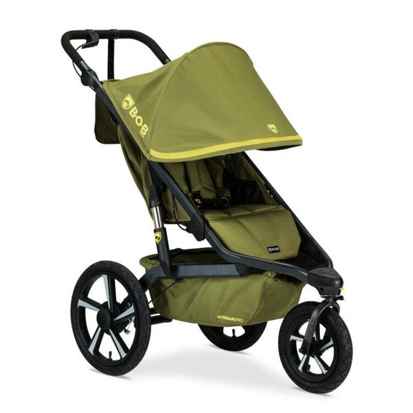 View larger image of Alterrain Pro Stroller