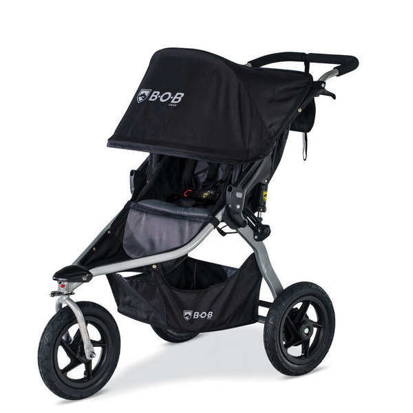 View larger image of Rambler Jogging Stroller