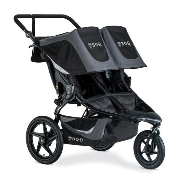 View larger image of Revolution Flex Duallie 3.0 Double Stroller