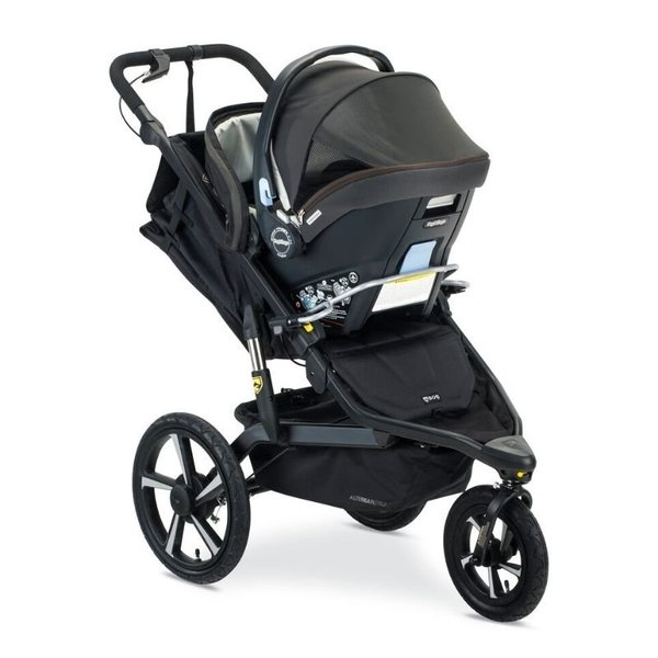 View larger image of Single Stroller Adapter - Peg Perego