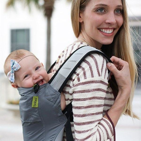 View larger image of Air Lightweight Baby Carrier