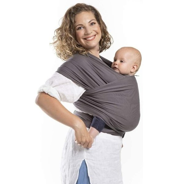 View larger image of Organic Baby Wrap