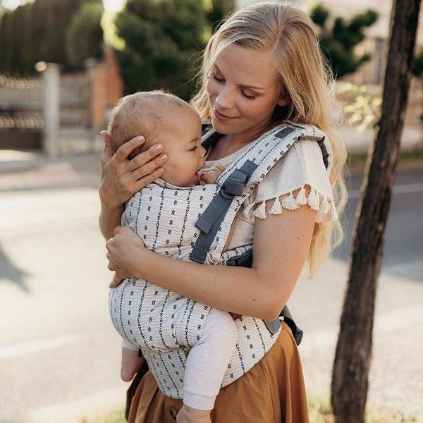 View larger image of X Baby Carriers