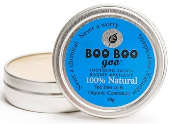 View larger image of Boo Boo Goo cuts n' scrape 30g