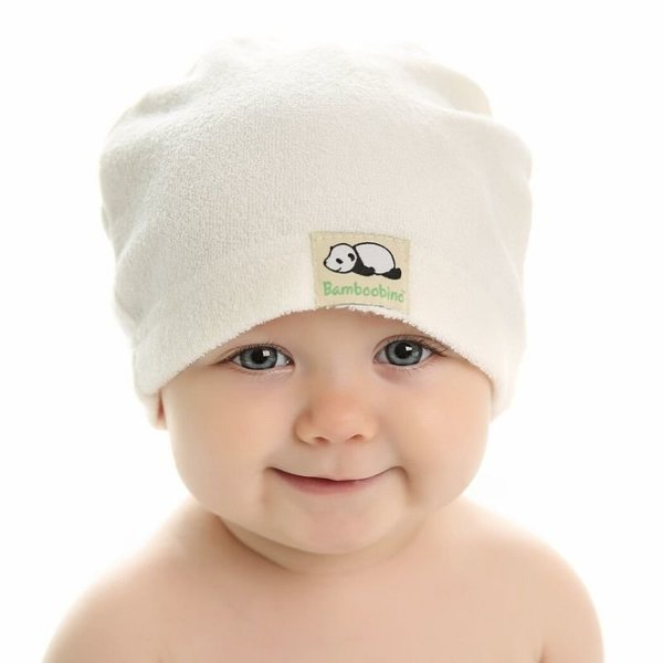 View larger image of After Bath Hat - Newborn - 6 Month