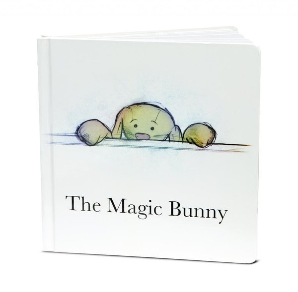 View larger image of Magic Bunny Book