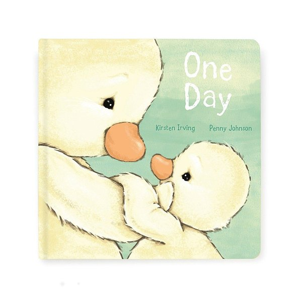 View larger image of Book-One Day