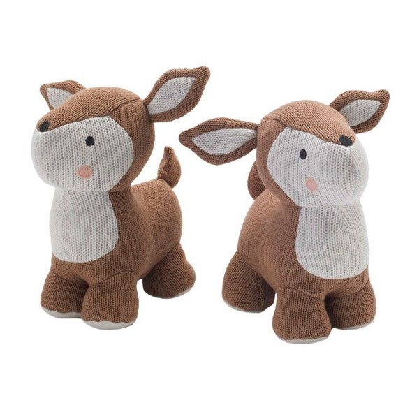 View larger image of Book End Friends - Deer