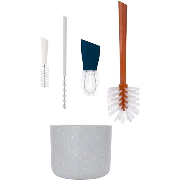 View larger image of Bottle Cleaning Brush Set
