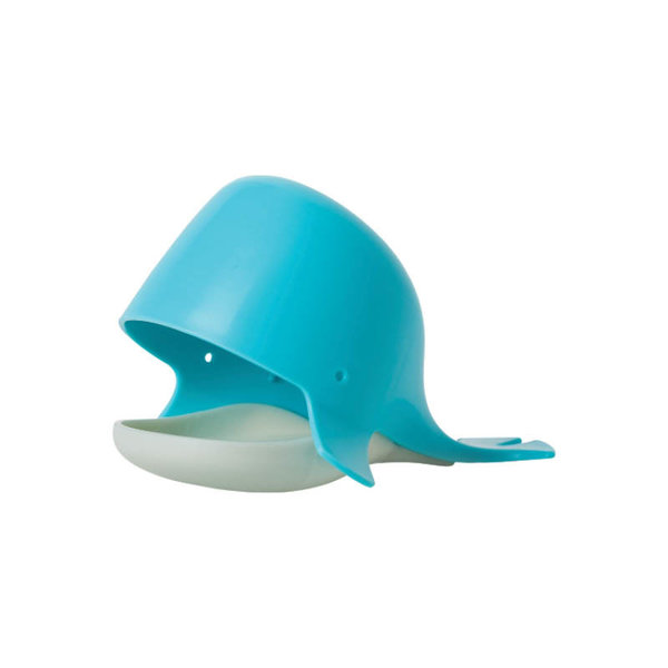 View larger image of Chomp Hungry Whale Bath Toy