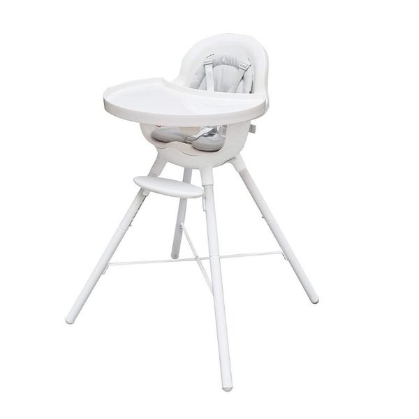 View larger image of GRUB High Chair - White