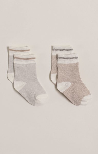 View larger image of Boot Socks - Unisex - 2 Pack