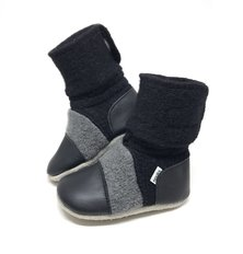 Nooks Booties - Eclipse