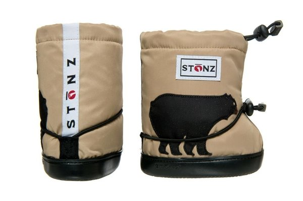 View larger image of Booties - Bear