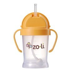 Straw Sippy Cup 6oz