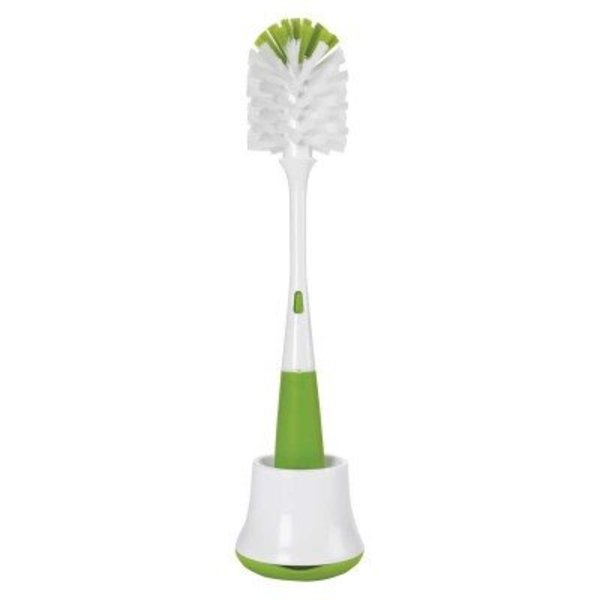 View larger image of Bottle Brush  & Stand - Green