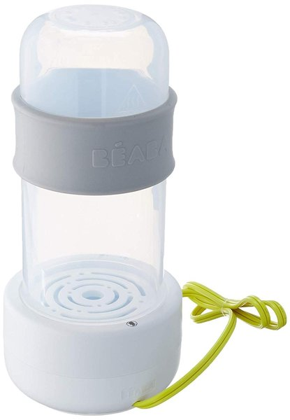 View larger image of Beaba Bottle Warmer - Neon