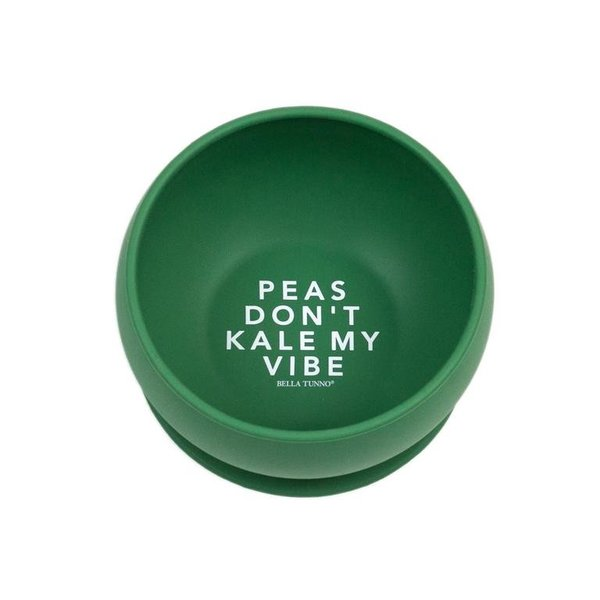 View larger image of Bowl-Peas Don't Kale My Vibe