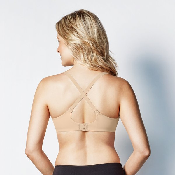 View larger image of Buttercup Bra - Bare - B Cups