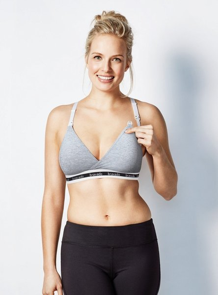 View larger image of New Original Bra - Dove Heather
