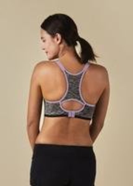 View larger image of Rhythm Nursing Bra - Black