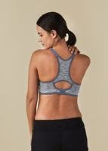 View larger image of Rhythm Nursing Bra - Moon