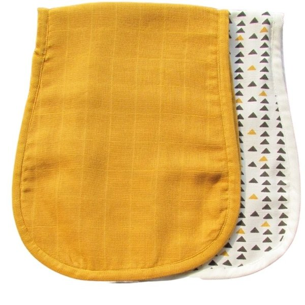 View larger image of Burp Pads - 2 Pack