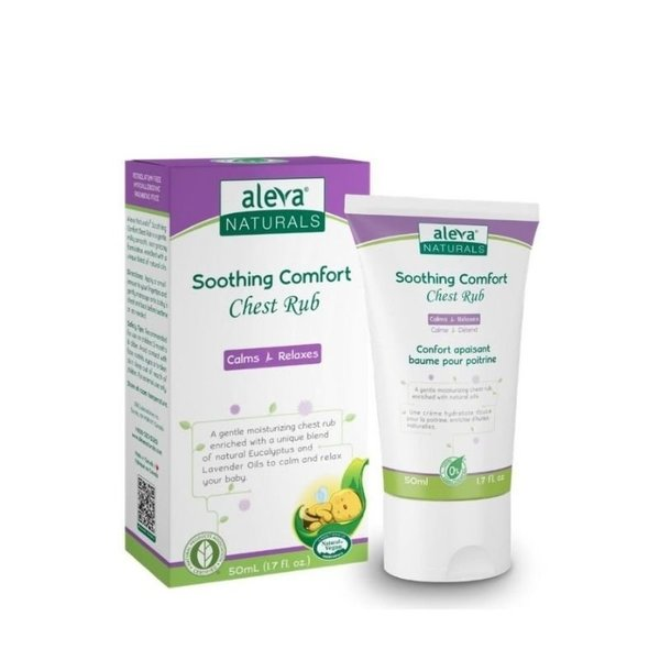 View larger image of Breathe Easy Chest Rub 50ml