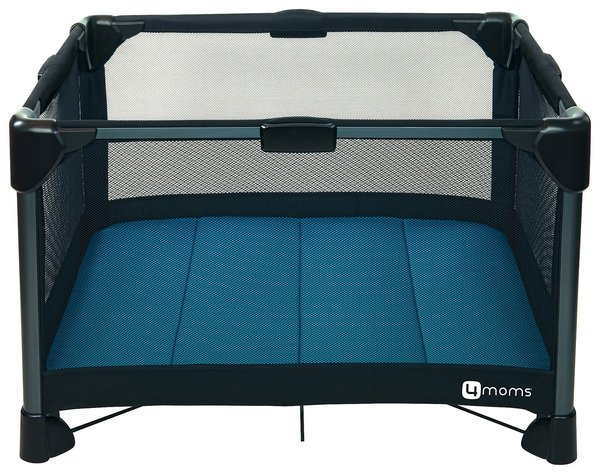 View larger image of 4Moms Breeze Playard