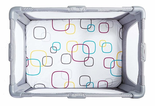 View larger image of Breeze Plus Playard Sheet