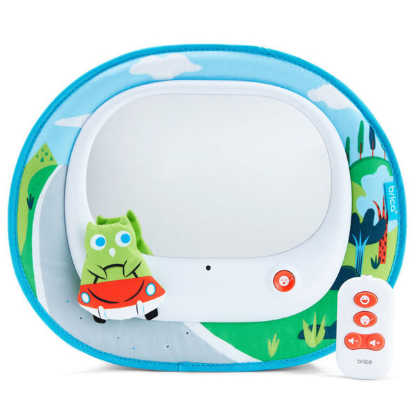 View larger image of Cruisin' Baby In-Sight Entertainment Mirror
