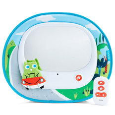 Cruisin' Baby In-Sight Entertainment Mirror