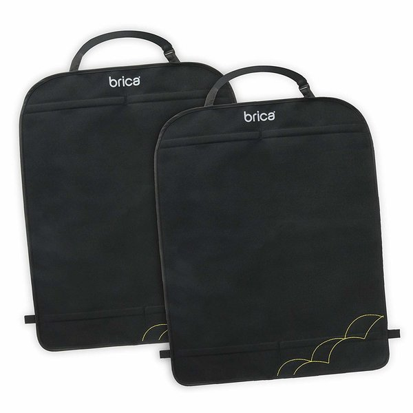 View larger image of BRICA Deluxe Kick Mats