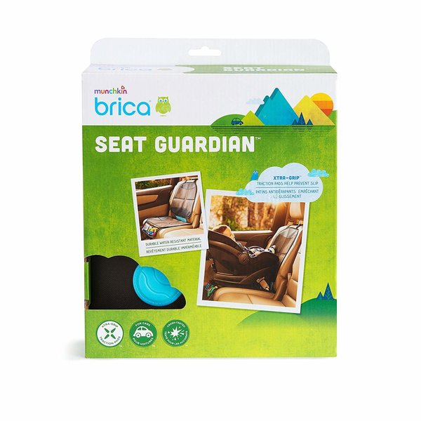 View larger image of BRICA Seat Guardian