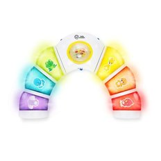 Glow & Discover Light Bar Activity Station