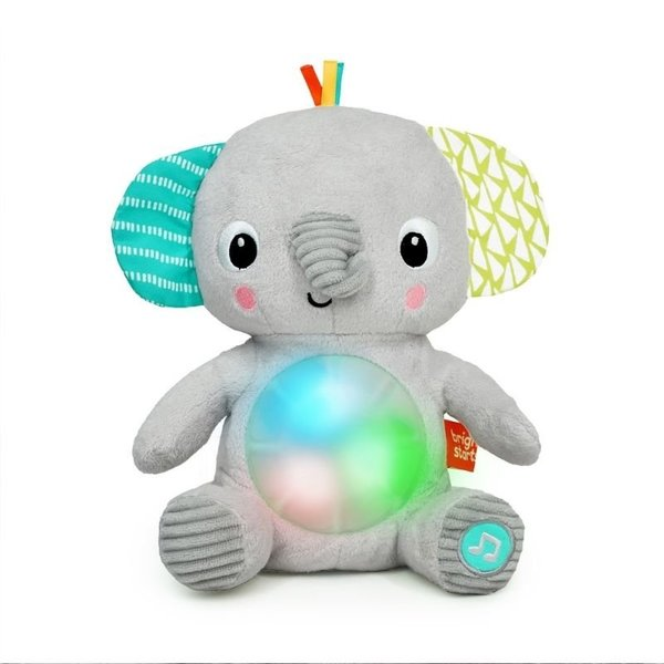 View larger image of Hug-a-bye Baby Musical Light Up Soft Toy