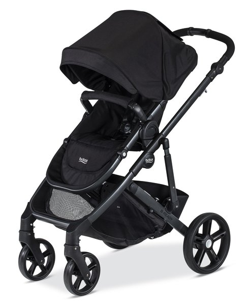 View larger image of 2017 B-Ready Stroller